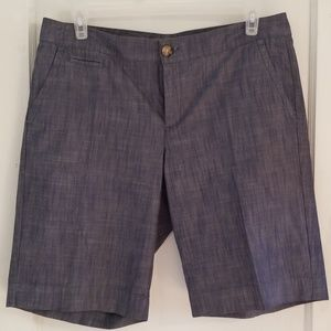 NWOT Dockers Women's Bermuda Shorts